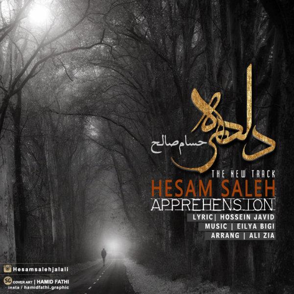 Hesam Saleh - Delhore