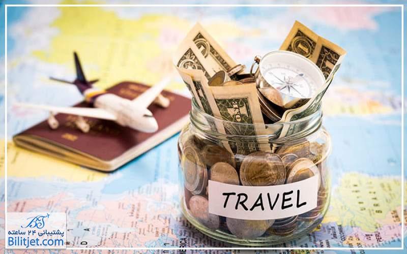 هزینه سفر به گرجستان