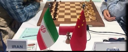 نفرات اعزامی ایران معرفی شدند