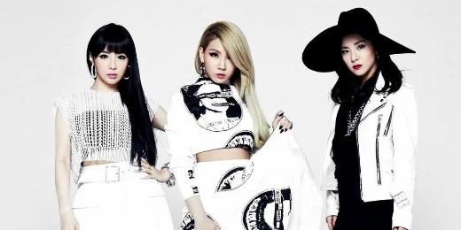 موزیک ویدیو goodbye گروه 2ne1 توانست 10 میلیون بیننده کسب کند.