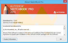 اسکیس حرفه ای با Autodesk SketchBook Pro 2015 SP3 Multilingual – مک
