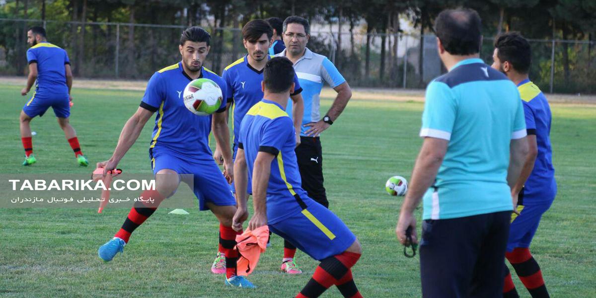 گزارش تصویری؛ آخرین تمرین خونه به خونه در مشهد