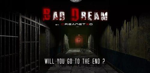 دانلود بازی اندروید Bad Dream VR Cardboard Horror + data