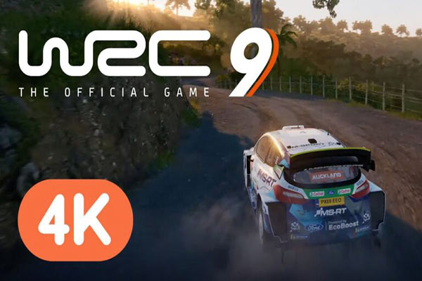 بازی WRC 9