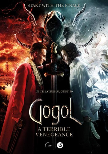 دانلود فیلم Gogol A Terrible Vengeance 2018