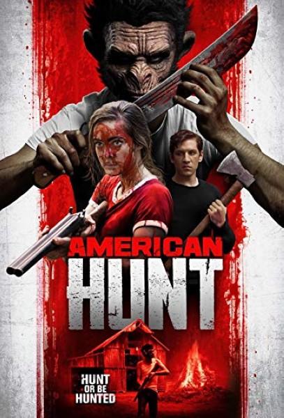 دانلود فیلم American Hunt 2019