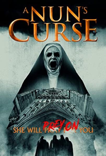 دانلود فیلم A Nun's Curse 2020