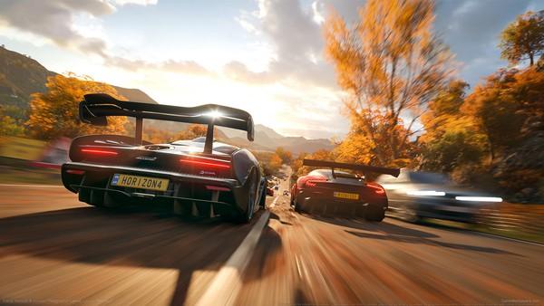 تعداد بازیکنان Forza Horizon 4 در کمتر از یک سال از مرز 12 میلیون نفر گذشت