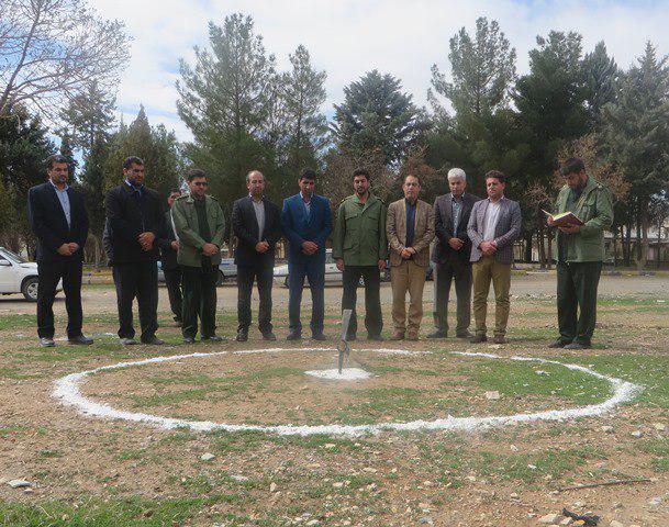 کلنگ-زنی-پروژه-سالن-ورزش-زورخانه-ای-و-احیاء-پارک-کودک-ملکشاهی