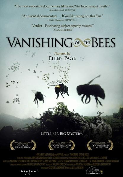 دانلود فیلم Vanishing Of The Bees 2009