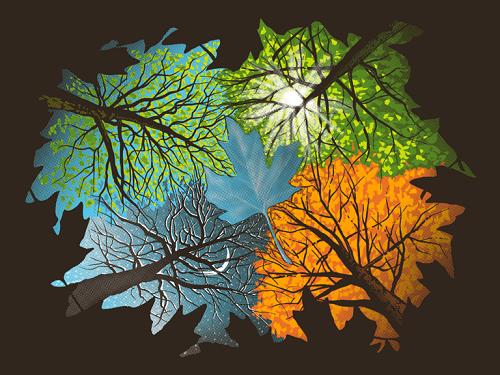 مزاج فصلها را بشناسید