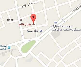 http://hotelqaem.ir/