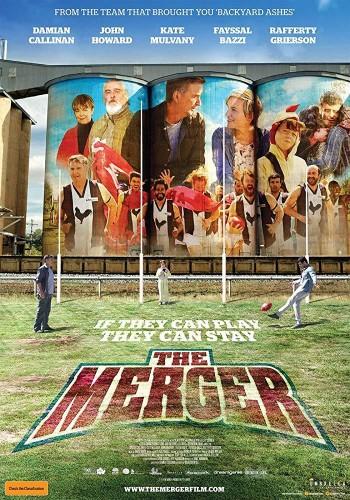 دانلود فیلم The Merger 2018