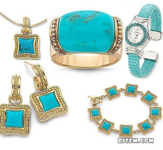 طلا وجواهرات