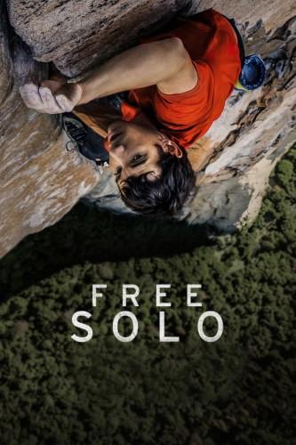 دانلود فیلم Free Solo 2018