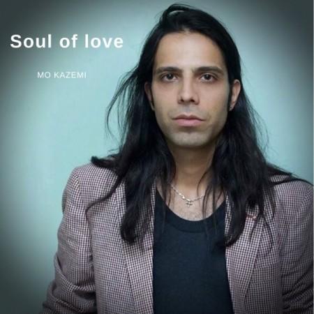 دانلود آهنگ مو کاظمی به نام روح عشق