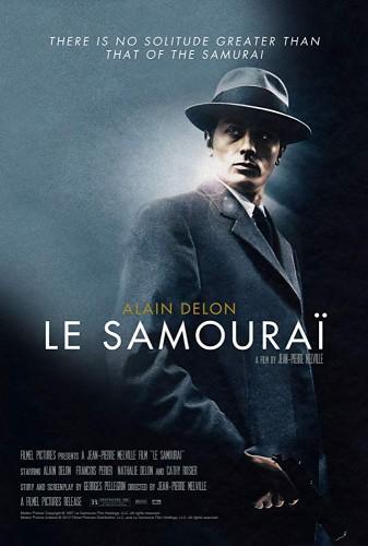 دانلود فیلم Le Samourai 1967