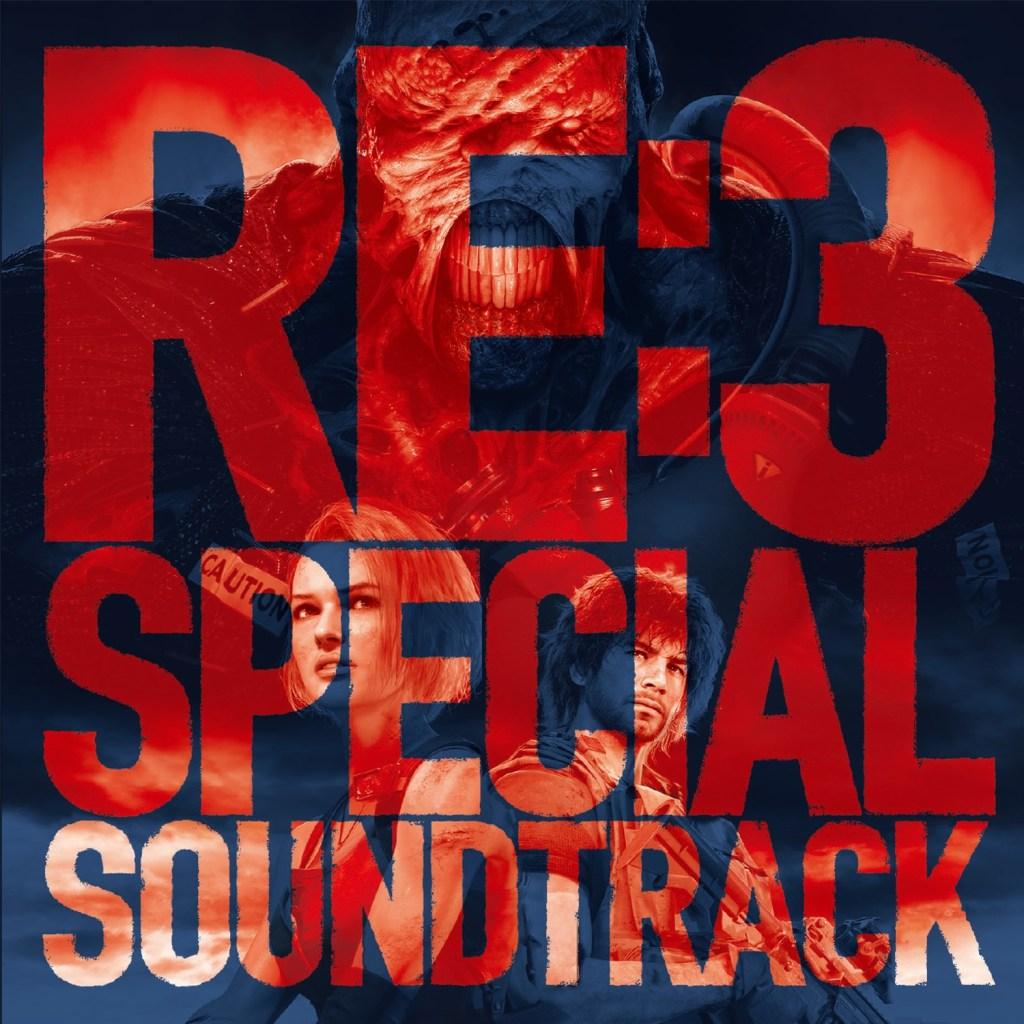 موسیقی متن Resident Evil 3(نسخهی کامل Special Edition)