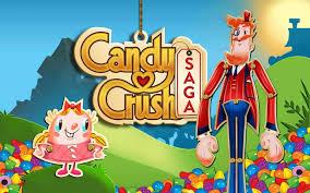 Candy Crush Saga v1.159.0.2 + Mod – بازی سرگرم کننده حذف آب نبات ها اندروید