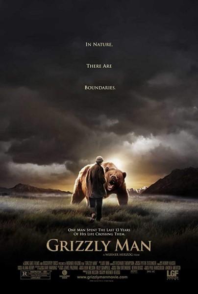 دانلود فیلم Grizzly Man 2005