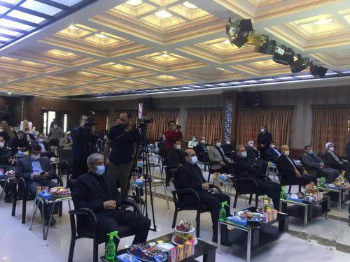 افتتاح و کلنگ زنی 169 پروژه عمرانی و اقتصادی با اعتبار 622 میلیارد تومان در شهرستان آزادشهر