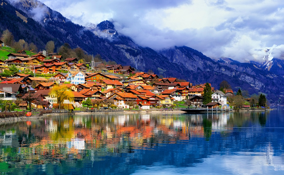 دریافت ویزای شینگن برای دیدن مکان های گردشگری اروپا