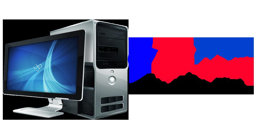 کامپیوتر دسکتاپ