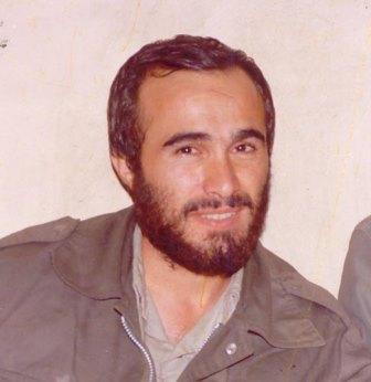 سردارشهید حاج حسین خرازی