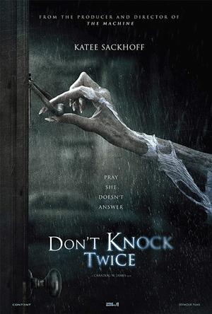 دانلود رایگان فیلم Don't Knock Twic 2016