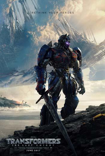 دانلود فیلم Transformers: The Last Knight 2017