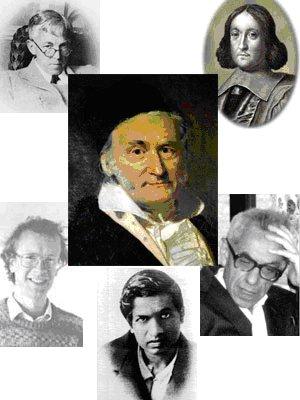 تحقیق زندگینامه ریاضیدانان (دانش یاران)