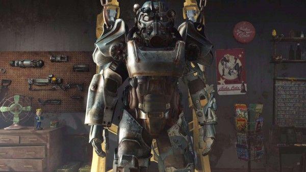 جدول فروش اینهفته بریتانیا منتشر شد | Fallout 4 وارد میشود