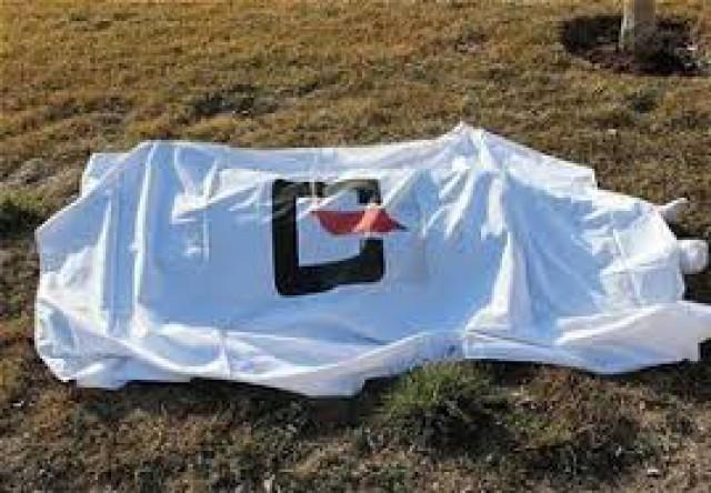جسد کشف شده در ارتفاعات جهان نمای کردکوی به پزشکی قانونی تحویل شد