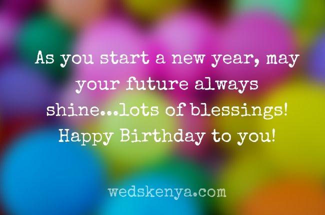 آرزوهای تولدت مبارک به زبان انگلیسی