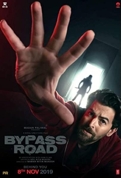 دانلود فیلم Bypass Road 2019