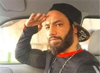 علت دستگیری امیر مقصودلو معروف به امیر تتلو + عکس و فیلم