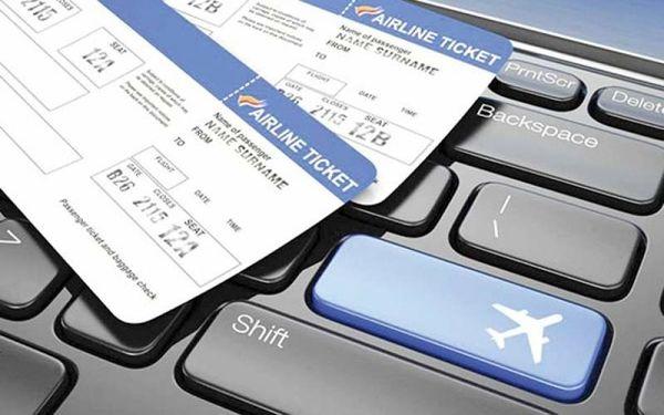 بلیت هواپیما فعلا گران نمی شود