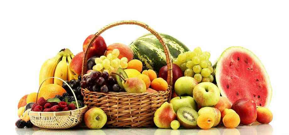 مزاج میوه ها و مصلح آنها