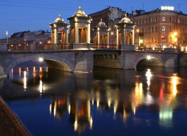 جشنواره های روسیه در شب های سفید