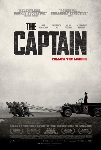 دانلود فیلم The Captain 2017