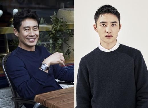 حضور shin ha kyung و do kyung soo برای فیلم سینمایی room7 تایید شد.