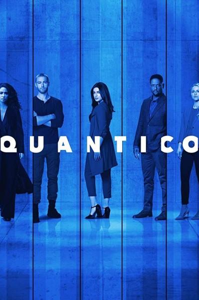 دانلود سریال Quantico