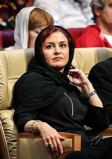 عکسهای جدید مریلا زارعی در خرداد 94