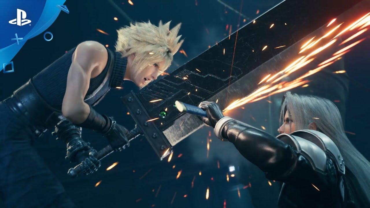 نقدها و نمرات Final Fantasy VII Remake منتشر شدند؛ میدگار میدرخشد