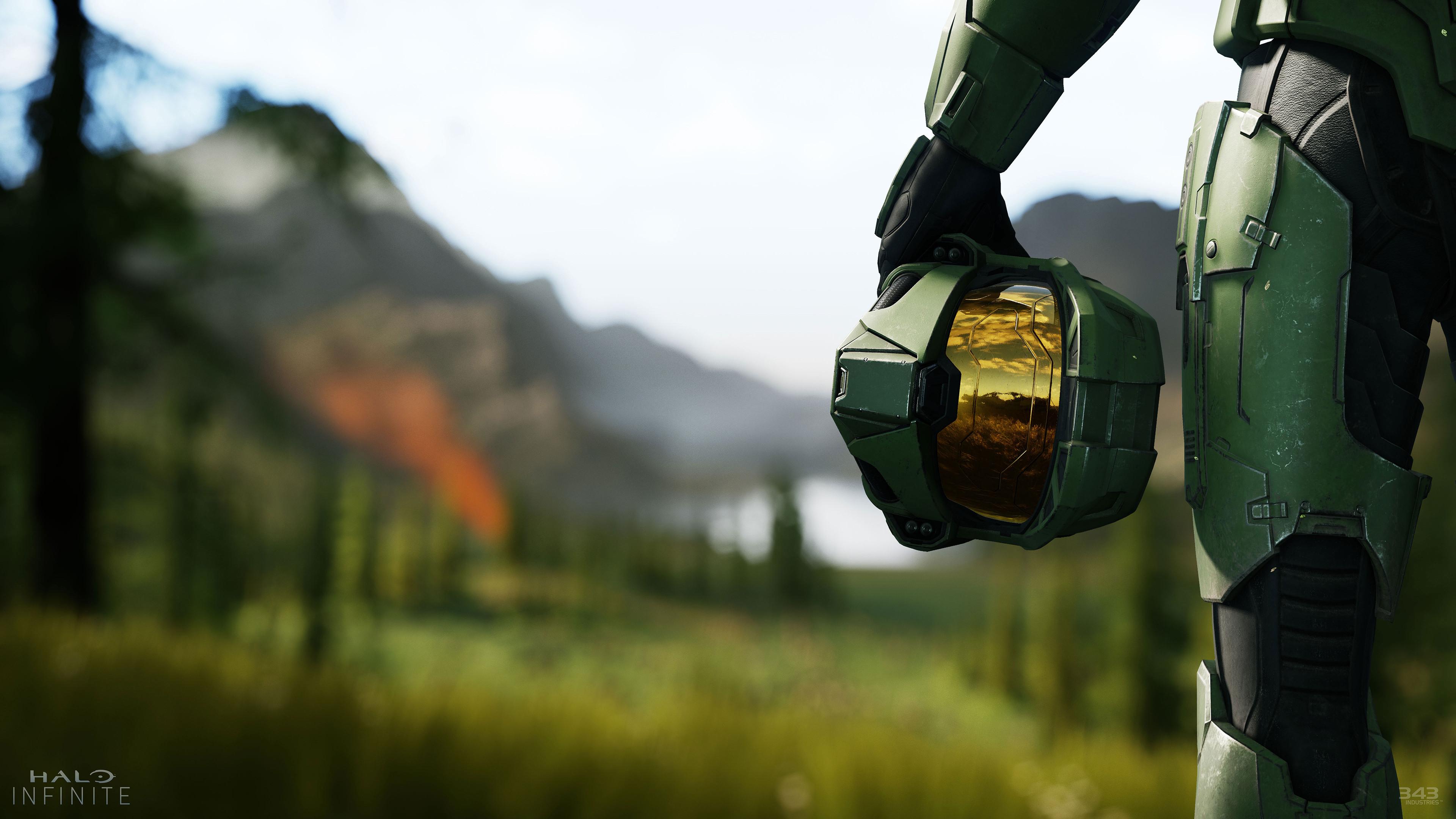 استودیوی کمک دهنده در ساخت انیمیشنهای Mass Effect Andromeda، در توسعه Halo Infinite نقش خواهد داشت
