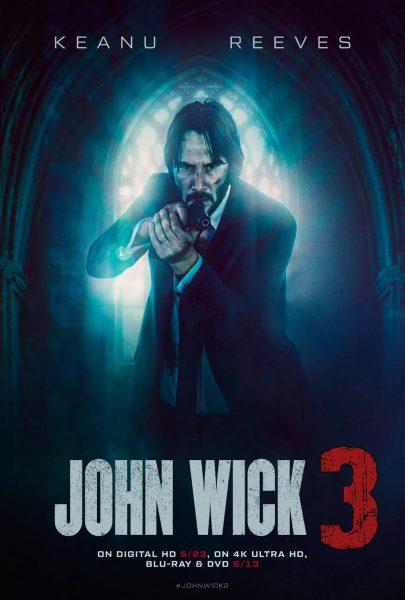 دانلود فیلم John Wick Chapter 3