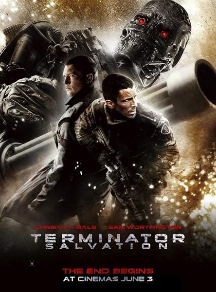 دانلود فیلم Terminator Salvation 2009
