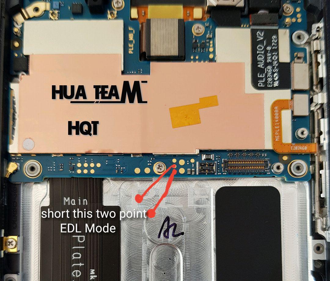 How To Enter Nokia 5 Edl Mode Ta 1053 - Imagez co