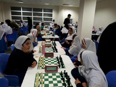 مسابقات قهرمانی آموزش و پرورش منطقه 1