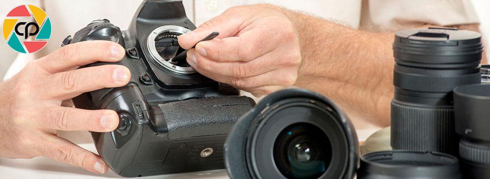 تعمیرگاه تخصصی دوربین، لنز و ماشینهای اداری کانن پرشیا